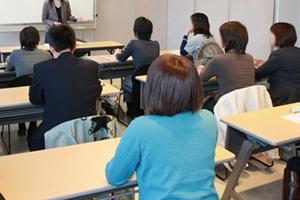 【研修実施レポート】1/24(金)大手テレビ放送局様「マネジメント力強化研修」